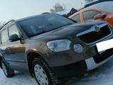 Skoda Yeti, 2011 гв, б/у 124900 км.
